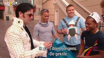 Jokertjes Jawoord - 'die Ring Is Zo Nep Als Mijn Bolle Reet'