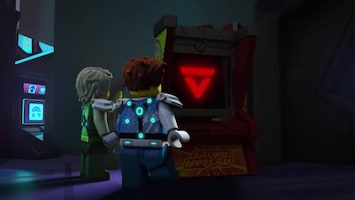 LEGO Ninjago: Secrets Of The Forbidden Spinjitzu Afl. 12
