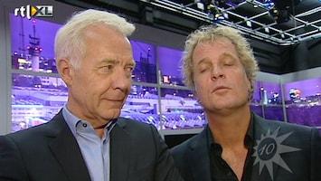 RTL Boulevard Pauw en Witteman zijn terug