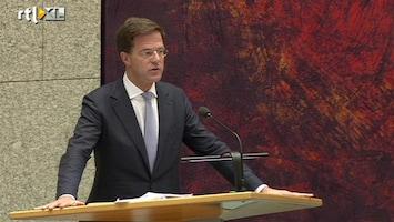 RTL Nieuws Felle kritiek vanuit Kamer op plan zorgpremie