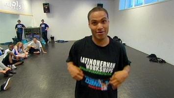 So You Think You Can Dance Wildcard Hernan