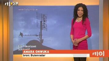 RTL Weer RTL Weer 15 mei 2013 08:30