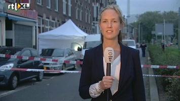 RTL Nieuws 'Jennefer met ruzie uit huis vertrokken'