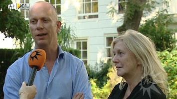 RTL Boulevard Boek over geheim agent Paul Herrie