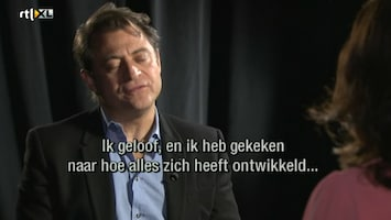 RTL Z Interview Peter Diamandis