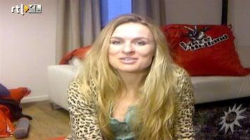 RTL Boulevard Sandra van Nieuwland beseft succes nog niet