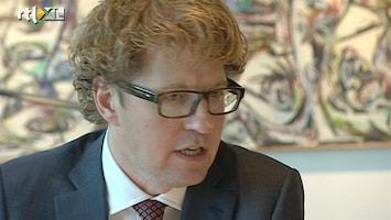RTL Nieuws 'Onderwijs moet uitdagender'