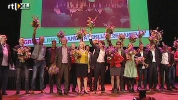 RTL Nieuws Weer gedoe rond kandidatenlijst GroenLinks