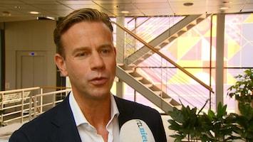 RTL-ceo Sven Sauvé: 'Over het algemeen tevreden met prestaties'