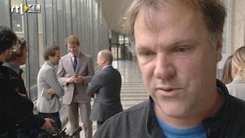 RTL Nieuws Reacties op vertrek Mauro