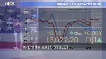 RTL Z Opening Wallstreet Afl. 239