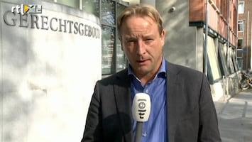 RTL Nieuws Relschopper Haren: Van bier word ik agressief