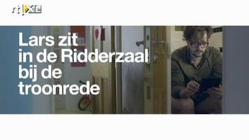 RTL Nieuws Promo voor de nieuwe site en apps van RTL Nieuws: Lars