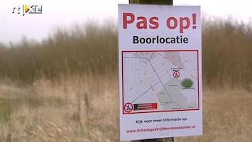 RTL Nieuws PvdA onder voorwaarden vóór schaliegas