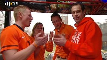 RTL Nieuws Voorverkoop EK-wedstrijden valt tegen