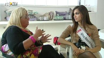 Ik Miss Nederland - Luna Krijgt Een Reading