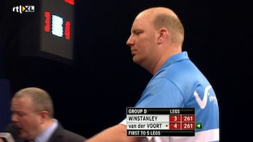 Rtl 7 Darts: Grand Slam Of Darts - Afl. 4