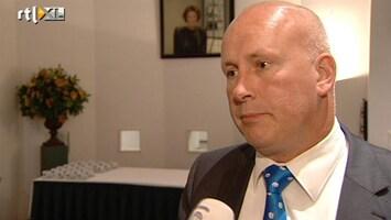 RTL Nieuws Vakcentrale MHP ook moeite met pensioenakkoord