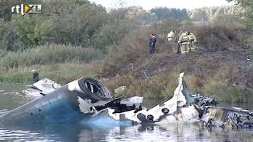 RTL Nieuws 43 doden bij vliegtuigcrash Rusland