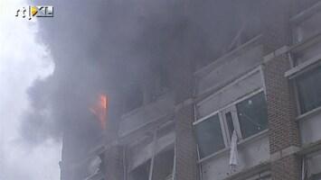 RTL Nieuws Zeker twee doden bij aanslag Oslo