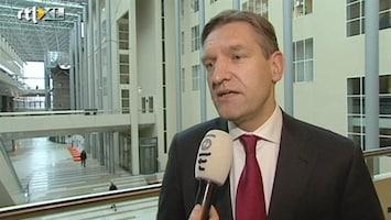 RTL Nieuws CDA: 'Grote opgave voor Nederland'