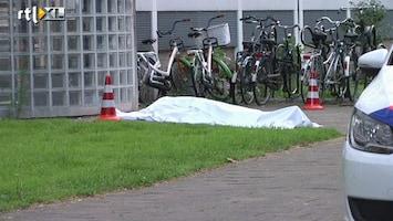 RTL Nieuws Dode bij schietpartij na geruzie