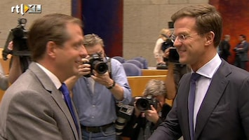 RTL Nieuws Weekoverzicht 23 t/m 29 september