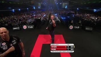 RTL 7 Darts: World Series Of Darts Auckland Darts Masters