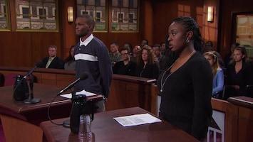 Judge Judy - Afl. 4153