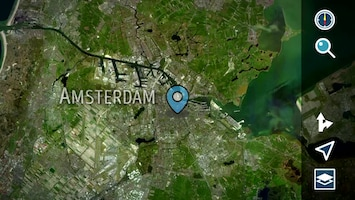 Rtl Vaart - Amsterdam