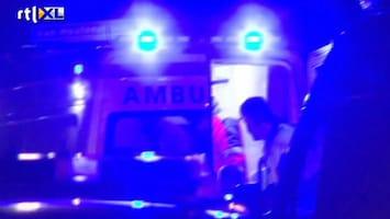 RTL Nieuws Zoektocht naar dader dodelijke steekpartij Drunen