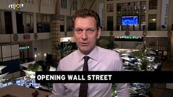 RTL Z Opening Wallstreet RTL Z Opening Wall Street /25