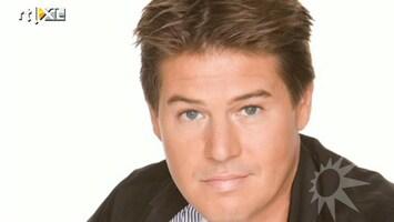 RTL Boulevard Martijn Krabbe doet aangifte tegen ex