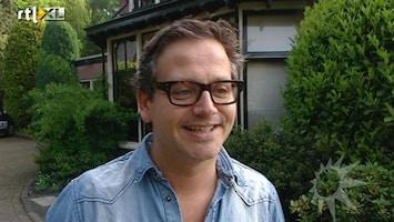 RTL Boulevard Nieuwe single Guus Meeuwis: 'Samen'