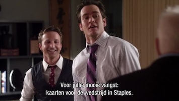 Franklin & Bash Big fish