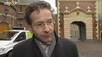 RTL Nieuws Dijsselbloem: Versoepelen hypotheekregels voor iedereen