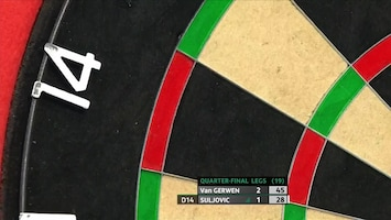 RTL 7 Darts: The Masters Afl. 3