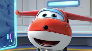 Super Wings Meerminnen melodie