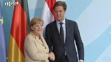 RTL Nieuws EU-top: 'Er komt een Europese bankentoezichthouder'