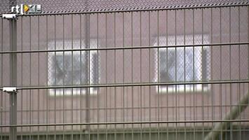 RTL Nieuws UNHCR: sluit asielzoekers niet op