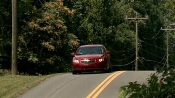 RTL Autoblog (rtl-z) RTL Autoblog Afl.1: Chevrolet