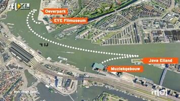 RTL Nieuws Koningspaar maakt op 30 april vaartocht op IJ