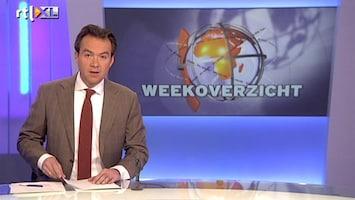 RTL Nieuws Weekoverzicht ma 3 t/m zo 9 december