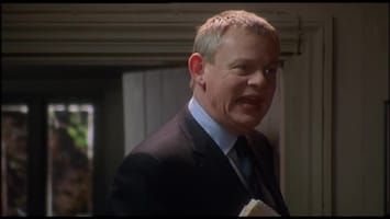 Doc Martin Gentlemen prefer