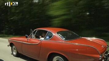 RTL Nieuws Meer dan 4 miljoen kilometer in dezelfde auto
