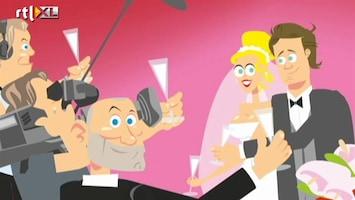 De Weddingcrasher - Afl. 3