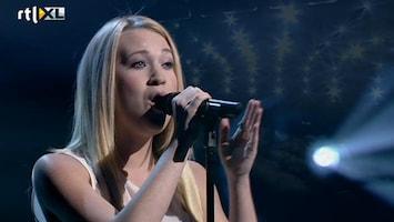 Holland's Got Talent - Finale: Laura