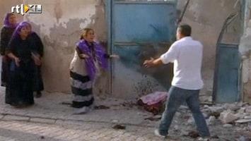 RTL Nieuws Veiligheidsraad veroordeelt Syrische aanval