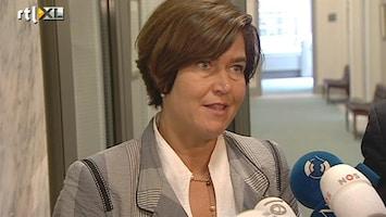RTL Nieuws Bezoek informateurs is 'beleefdheidsbezoek'