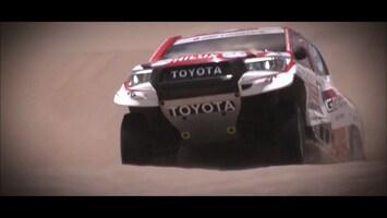 RTL GP: Dakar 2011 Afl. 9